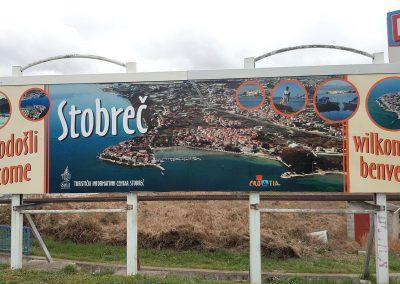 poster Stobreč